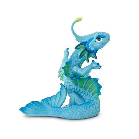 Safari Ltd Baby Ocean Dragon - AnimalKingdoms.co.nz