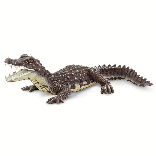 Safari Ltd Caiman - AnimalKingdoms.co.nz