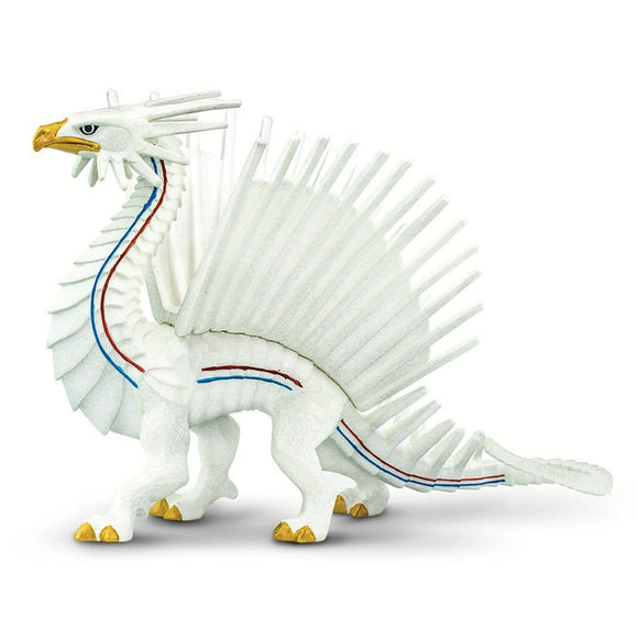 Safari Ltd Freedom Dragon - AnimalKingdoms.co.nz
