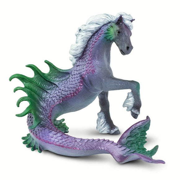 Safari Ltd Merhorse-SAF100318-Animal Kingdoms Toy Store