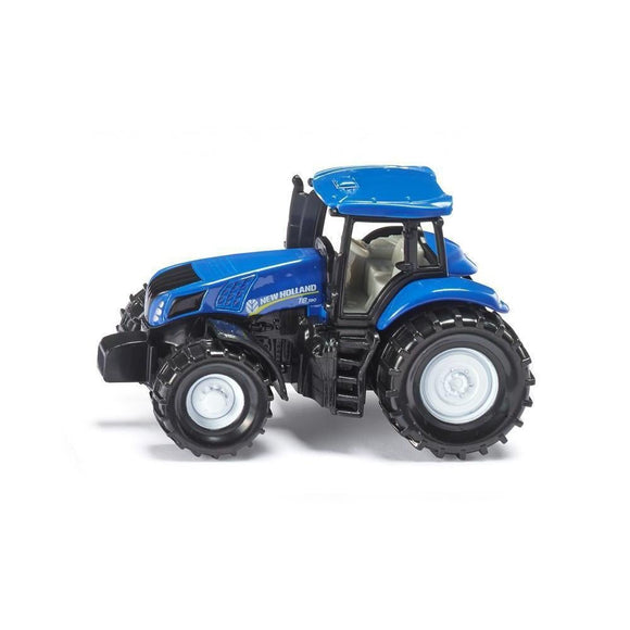 Siku New Holland T8.390 Tractor-SKU1012-Animal Kingdoms Toy Store
