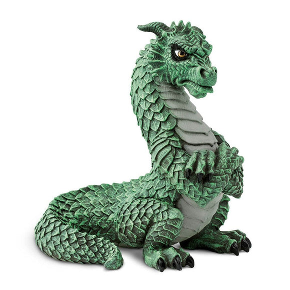 Safari Ltd Grumpy Dragon - AnimalKingdoms.co.nz