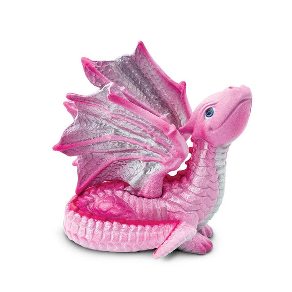 Safari Ltd Baby Love Dragon-SAF10142-Animal Kingdoms Toy Store
