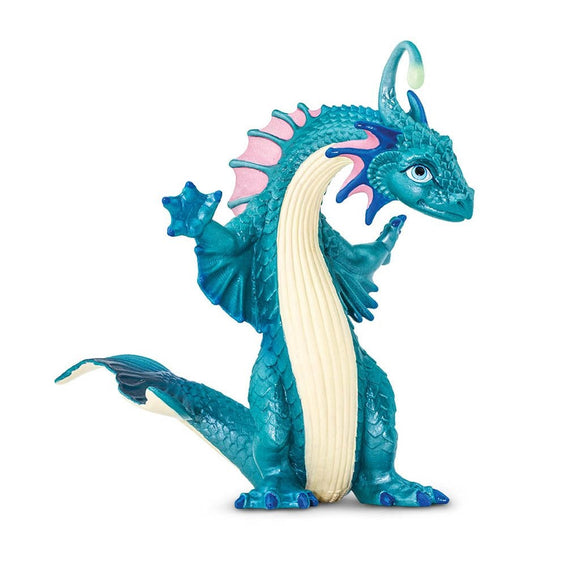 Safari Ltd Ocean Dragon-SAF10152-Animal Kingdoms Toy Store