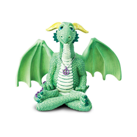 Safari Ltd Peace Dragon - AnimalKingdoms.co.nz