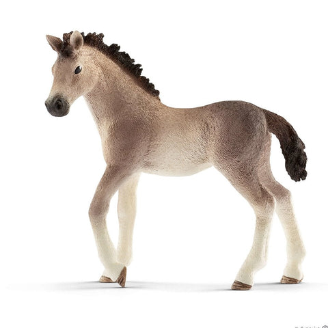 Schleich Andalusian Foal-13822-Animal Kingdoms Toy Store