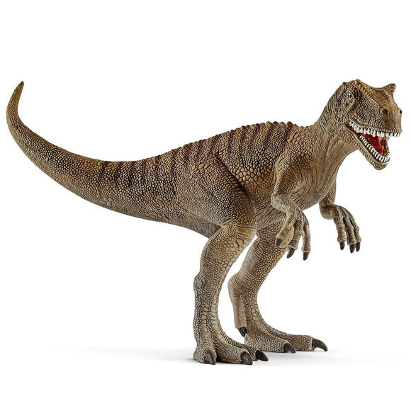 Schleich Allosaurus-14580-Animal Kingdoms Toy Store
