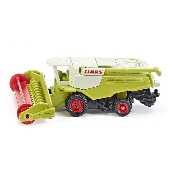 Siku CLAAS 760 Lexion Combine Harvester-SKU1476-Animal Kingdoms Toy Store