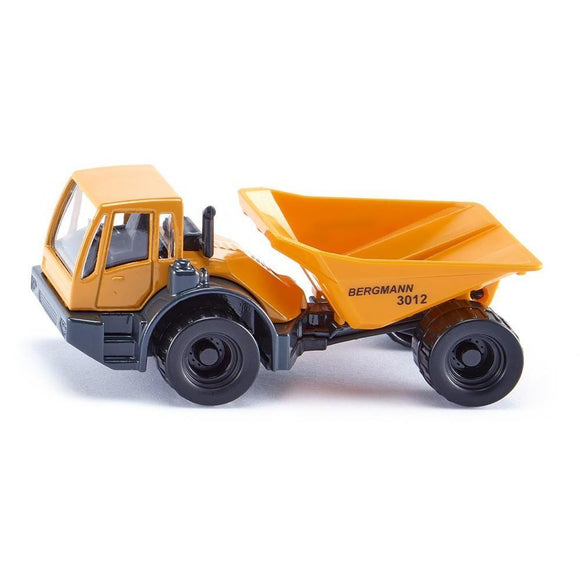 Siku Bergmann Dumper-SKU1486-Animal Kingdoms Toy Store