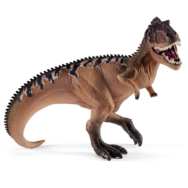 Schleich Giganotosaurus-15010-Animal Kingdoms Toy Store