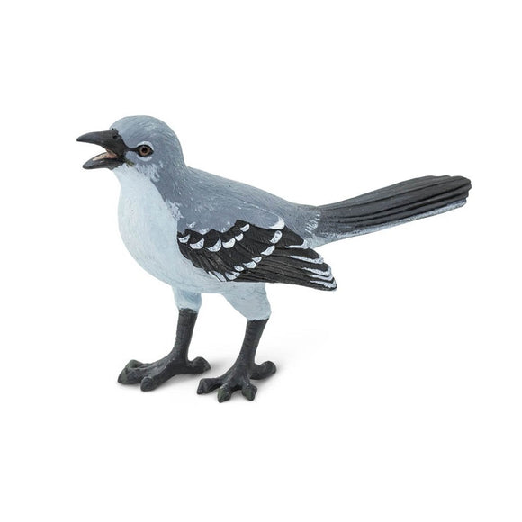 Safari Ltd Mockingbird - AnimalKingdoms.co.nz