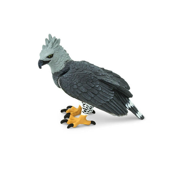 Safari Ltd Harpy Eagle - AnimalKingdoms.co.nz