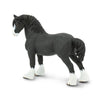 Safari Ltd Shire Stallion-SAF159505-Animal Kingdoms Toy Store