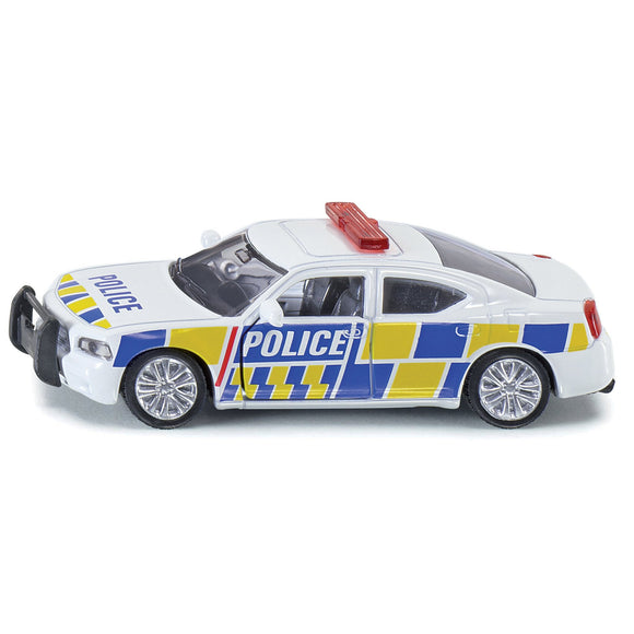 Siku NZ Police Car-SKU1598NZ-Animal Kingdoms Toy Store