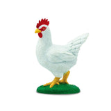 Safari Ltd Chicken-SAF160229-Animal Kingdoms Toy Store