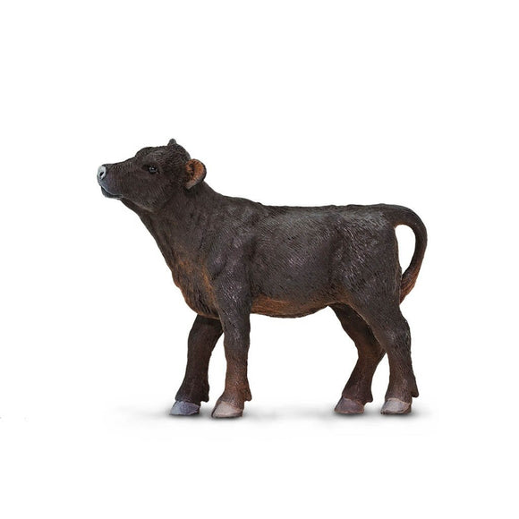 Safari Ltd Angus Calf-SAF160929-Animal Kingdoms Toy Store
