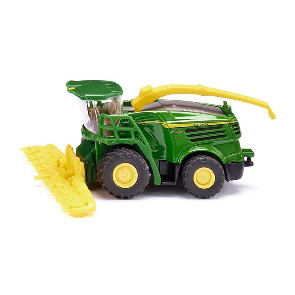 Siku 1:87 John Deere 8500i Forage Harvester-SKU1794-Animal Kingdoms Toy Store