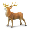 Safari Ltd Red Deer Stag - AnimalKingdoms.co.nz