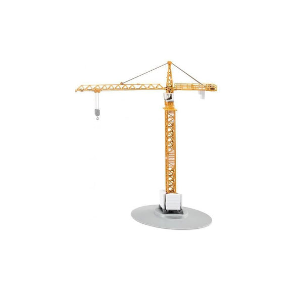 Siku 1:87 Tower Slewing Crane-SKU1899-Animal Kingdoms Toy Store