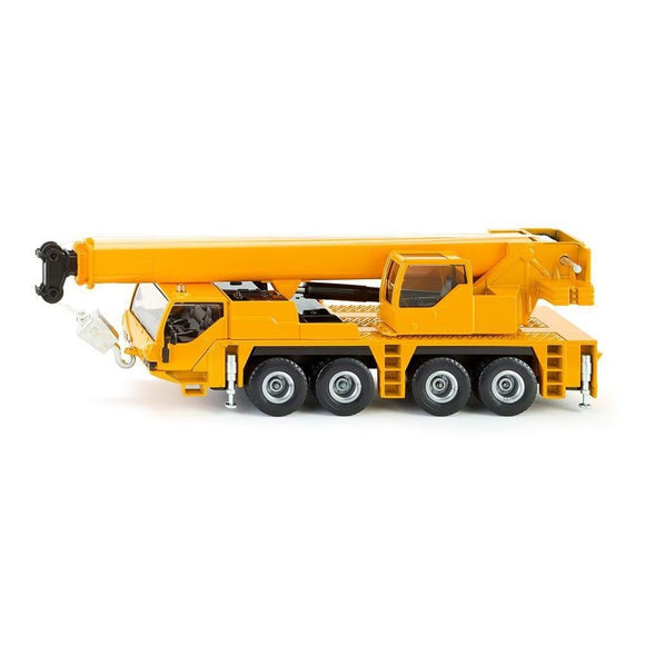 Siku 1:55 Mobile Crane-SKU2110INT-Animal Kingdoms Toy Store