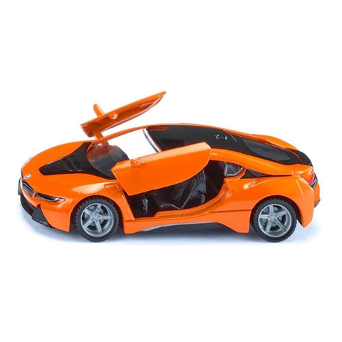 Siku 1:50 BMW i8 LCI-SKU2348-Animal Kingdoms Toy Store