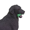 Safari Ltd Black Labrador - AnimalKingdoms.co.nz