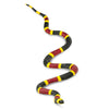 Safari Ltd Coral Snake - extra large - AnimalKingdoms.co.nz
