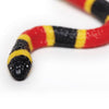 Safari Ltd Coral Snake Baby - extra large - AnimalKingdoms.co.nz
