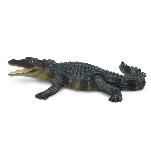 Safari Ltd Crocodile-SAF272729-Animal Kingdoms Toy Store