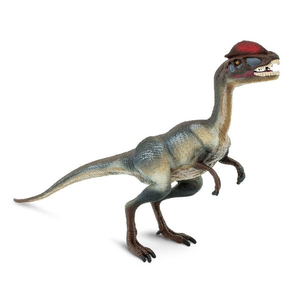 Safari Ltd Dilophosaurus-SAF287829-Animal Kingdoms Toy Store