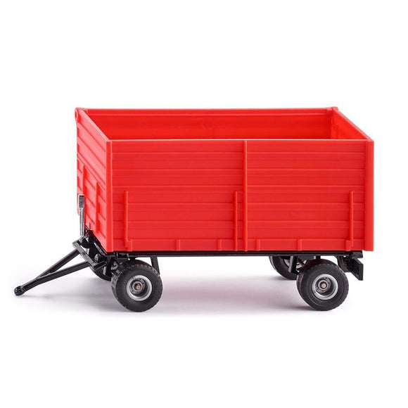 Siku 1:32 4-Wheel Trailer-SKU2898-Animal Kingdoms Toy Store