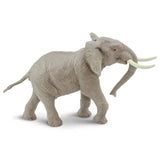 Safari Ltd African Bull Elephant - AnimalKingdoms.co.nz