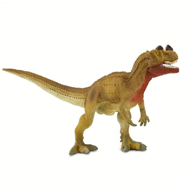 Safari Ltd Ceratosaurus-SAF303029-Animal Kingdoms Toy Store