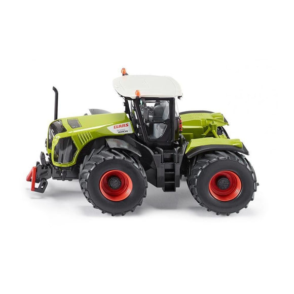 Siku 1:32 CLAAS Xerion 5000 Tractor-SKU3271-Animal Kingdoms Toy Store