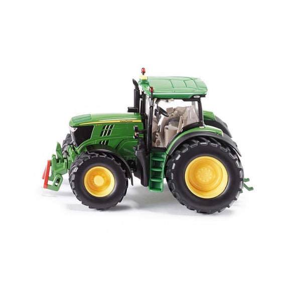 Siku 1:32 John Deere 6210R Tractor-SKU3282-Animal Kingdoms Toy Store