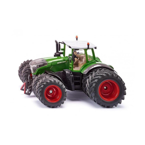 Siku 1:32 Fendt 1042 with Dual Wheels-SKU3289-Animal Kingdoms Toy Store