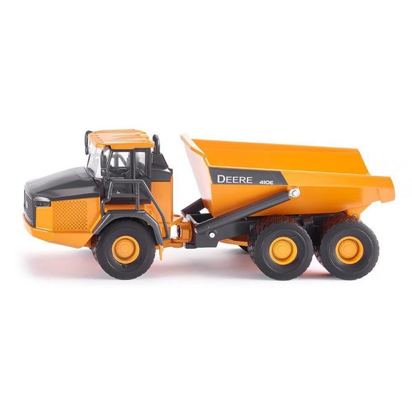 Siku 1:50 John Deere 410E Dump Truck-SKU3506-Animal Kingdoms Toy Store