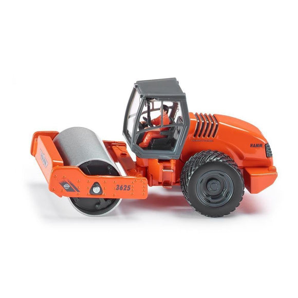 Siku 1:50 Hamm 3625 Compactor-SKU3530-Animal Kingdoms Toy Store