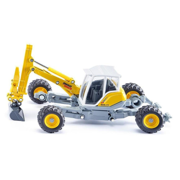 Siku 1:50 Menzi Muck Walking Excavator-SKU3548-Animal Kingdoms Toy Store