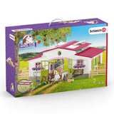 Schleich Riding Centre with Accessories