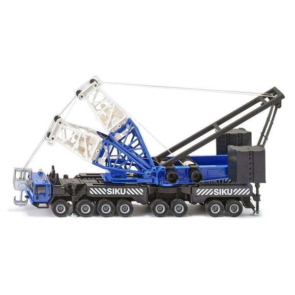 Siku 1:55 Heavy Mobile Crane-SKU4810-Animal Kingdoms Toy Store