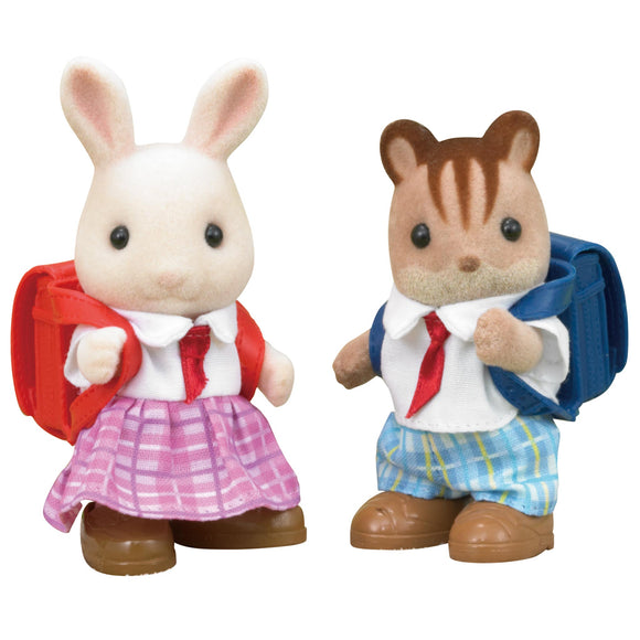 Sylvanian Families School Friends - AnimalKingdoms.co.nz