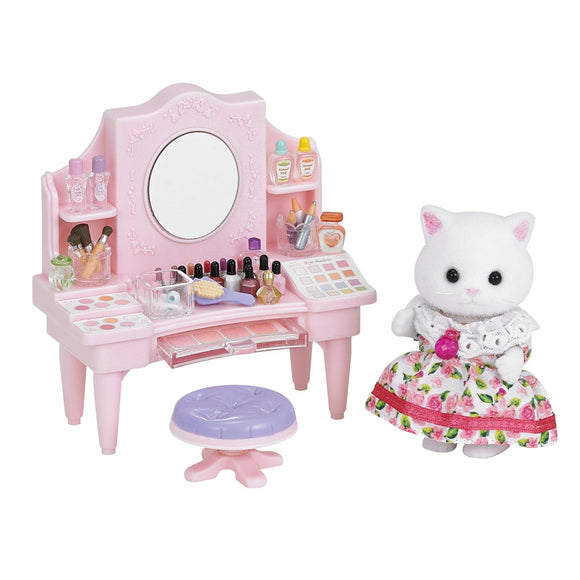 Sylvanian Families Cosmetic Counter - AnimalKingdoms.co.nz