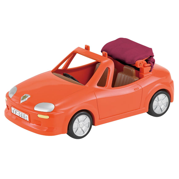Sylvanian Families Convertible Car-5241-Animal Kingdoms Toy Store
