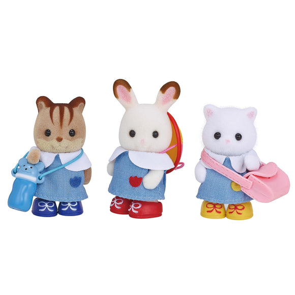 Sylvanian Families Nursery Friends-5262-Animal Kingdoms Toy Store