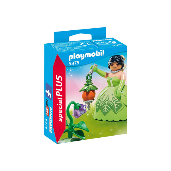 Playmobil Special Plus Garden Princess-5375-Animal Kingdoms Toy Store