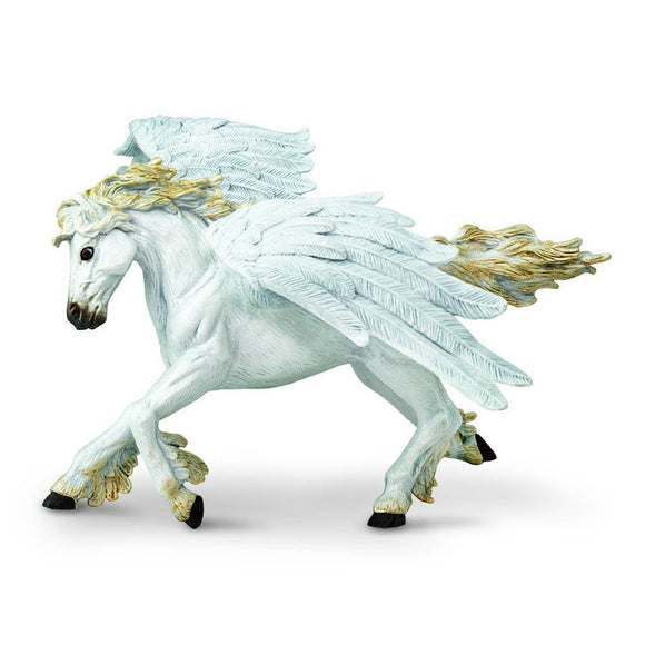 Safari Ltd Pegasus-SAF800729-Animal Kingdoms Toy Store