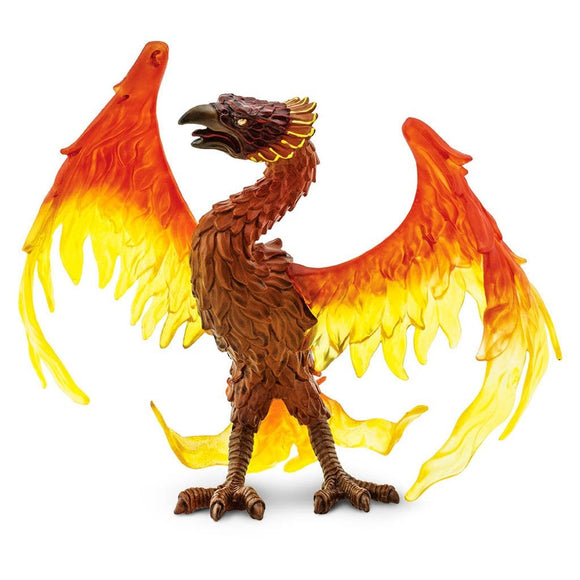 Safari Ltd Phoenix-SAF801329-Animal Kingdoms Toy Store