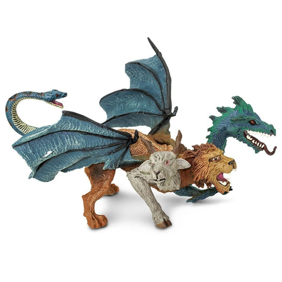 Safari Ltd Chimera-SAF801429-Animal Kingdoms Toy Store