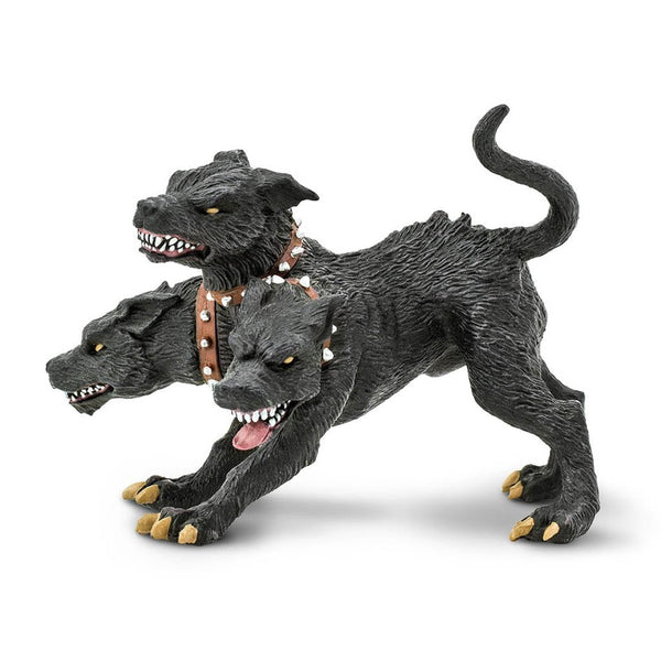 Safari Ltd Cerberus-SAF802129-Animal Kingdoms Toy Store